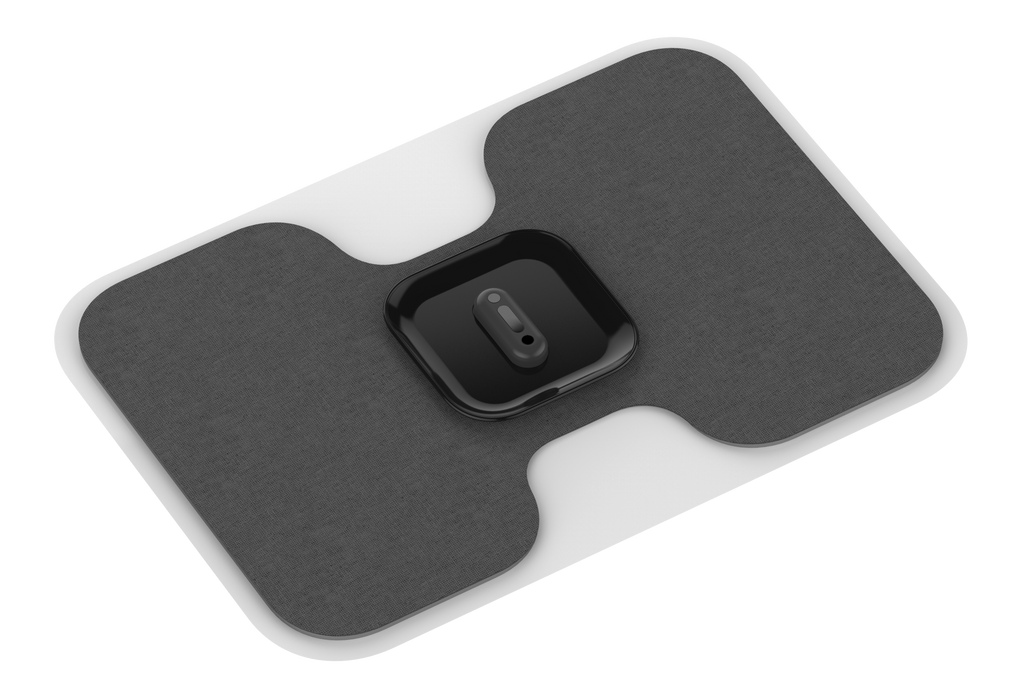 Back in stock September 21, 2019  Enso Back Pad - Active (H-Pad).