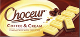 Choceur Milk Chocolate Bars 7.2oz - State Shops NY