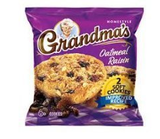 GRANDMA'S HOMESTYLE COOKIES 2 CT.