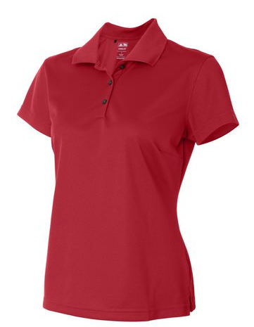 LADIES PREMIUM PERFORMANCE BLEND POLO SHIRT |State Shops NY