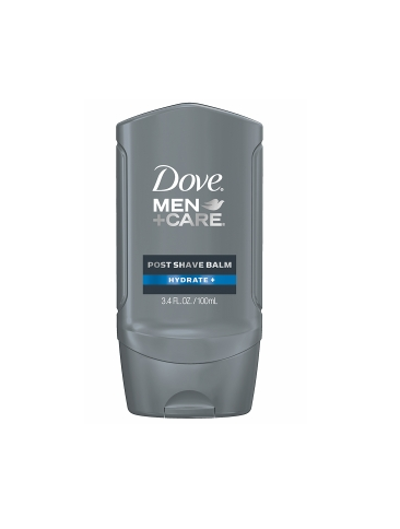 DOVE MEN+CARE POST SHAVE BALM 3.4oz