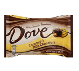 Dove Silky Smooth Promises 7.94 oz  BAG |State Shops NY