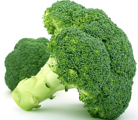 1lb Fresh Broccoli