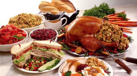 HAM HOLIDAY DINNER PACKAGE $94.99 - State Shops NY