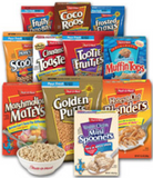 Malt O Meal Cereals in Pouches