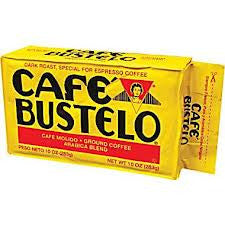 CAFE BUSTELO INSTANT COFFEE 10 OZ - State Shops NY
