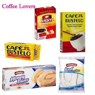 COFFEE LOVERS PREMIUM $19.99
