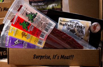 MEAT LOVERS PACKAGE-BEEF & CHICKEN - State Shops NY