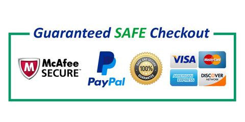 Sunken City Guaranteed Safe Checkout