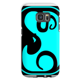 Sunken City Octowave Phone Case
