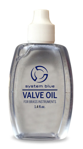 Small Valve Oil-1.4oz