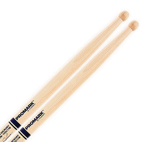 American Hickory TXDC17W Scott Johnson Marching Drumsticks