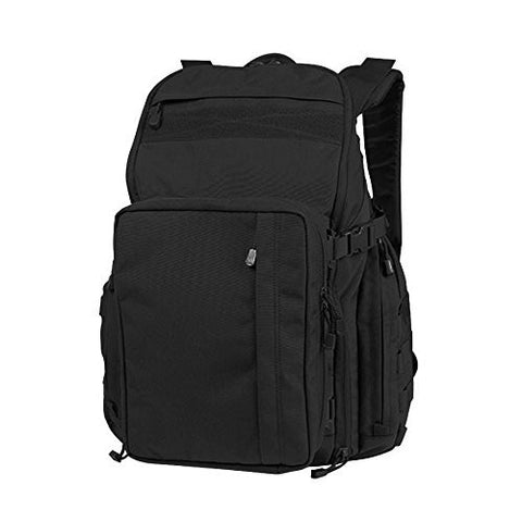 CONDOR BISON PACK - BLACK
