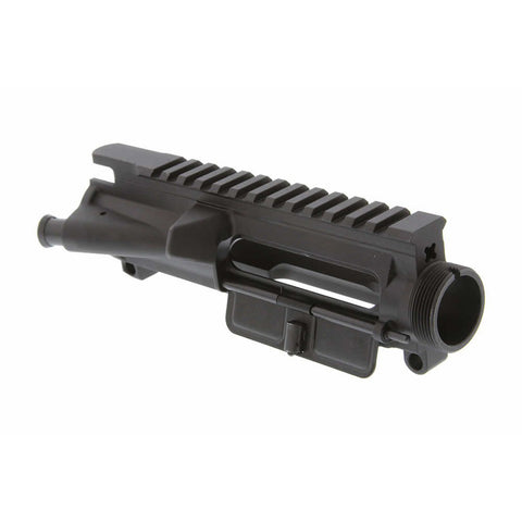 AERO PRECISION AR15 ASSEMBLED UPPER RECEIVER - ANDODIZED BLACK (BLEM)