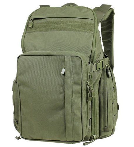 CONDOR BISON PACK - OD GREEN