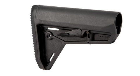 MAGPUL MOE SL CARBINE STOCK COMMERCIAL SPEC - BLACK