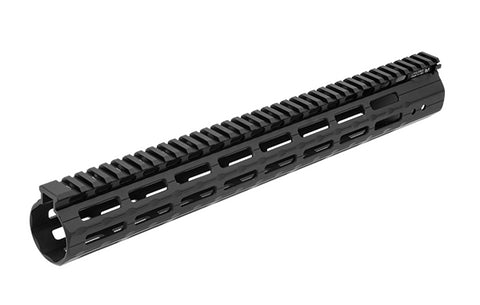 "UTG PRO M-LOK M&P 10 15"" 308 SUPER SLIM FREE FLOAT HANDGUARD"