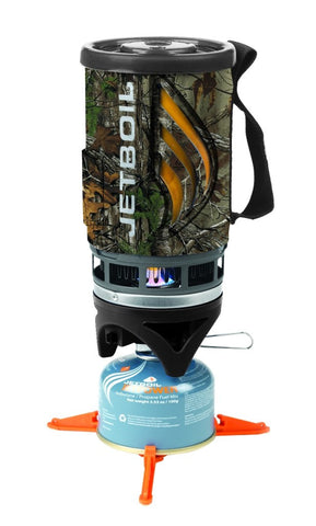 JETBOIL FLASH COOKING SYSTEM - REAL TREE