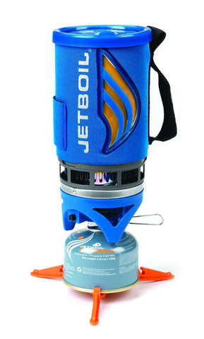 JETBOIL FLASH COOKING SYSTEM - BLUE