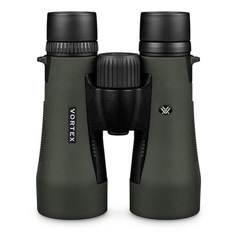 VORTEX DIAMONDBACK 10 X 50 BINOCULARS - GREEN