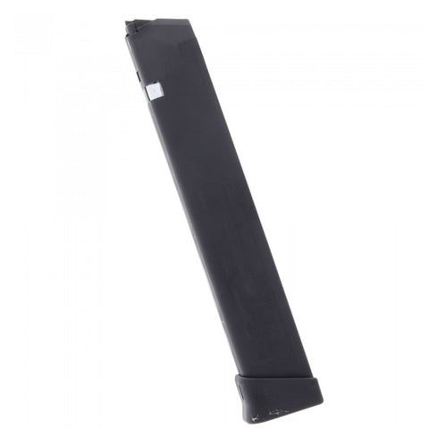 SGM TACTICAL GLOCK COMPATIBLE 9MM 33 RD MAGAZINE - BLACK