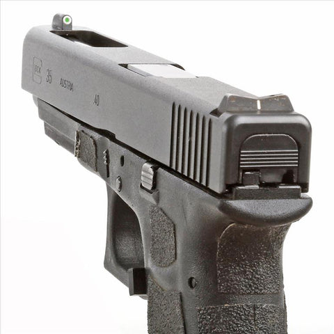 XS SIGHT DXW STANDARD DOT - GLOCK 17,19,22-24,26,27,31-36,38