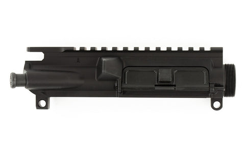 AERO PRECISION AR15 ASSEMBLED UPPER RECEIVER - ANDODIZED BLACK