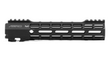 "AERO PRECISION 9"" ATLAS S-ONE M-LOK FREE FLOAT HAND GUARD - BLACK"