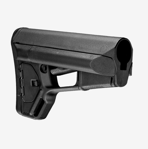 MAGPUL ACS BUTTSTOCK MIL-SPEC - BLACK