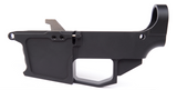 "80% AR15 45 ACP NEW FRONTIER 16"" RIFLE FREE FLOAT COMPLETE KIT - BLACK"