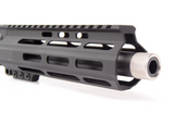 "10MM 8"" M-LOK FREE FLOAT COMPLETE UPPER"