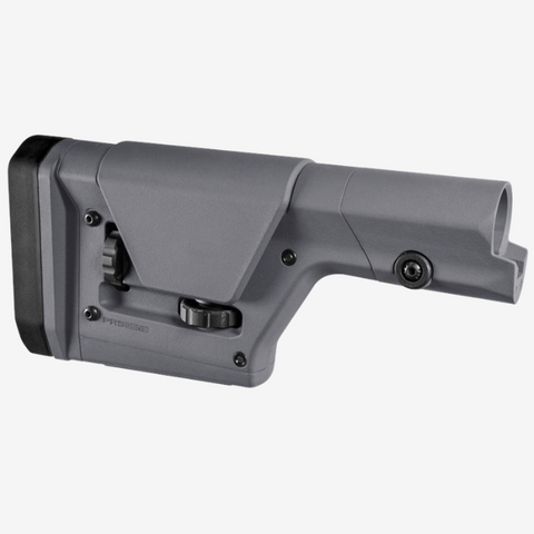 MAGPUL AR15/AR10 PRS GEN3 PRECISION RIFLE SNIPER STOCK - GREY