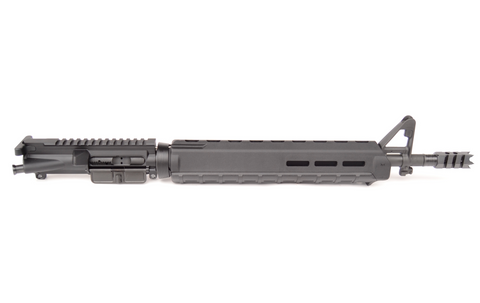 "5.56 16"" BLACK MAGPUL SPIKE A2  M-LOK COMPLETE UPPER"