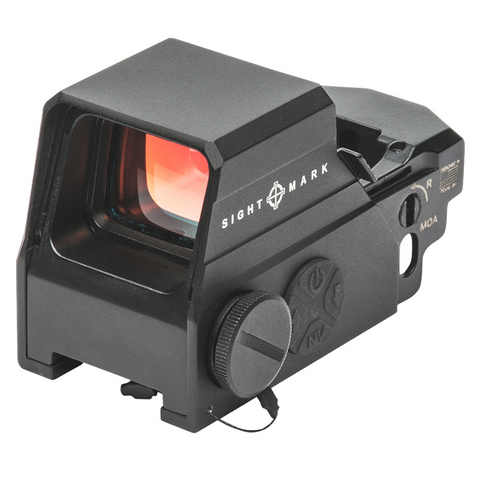 SIGHTMARK ULTRA SHOT MIL-SPEC FMX REFLEX SIGHT