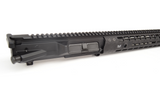 "308 16"" AERO ANDERSON M-LOK FREE FLOAT COMPLETE UPPER"