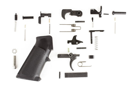 AERO PRECISION AR-15 LOWER PARTS KIT