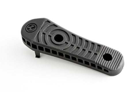 "MAGPUL ENHANCED RUBBER BUTTPAD .70"" - BLACK"