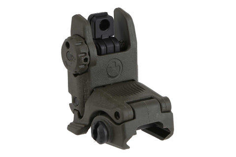 MAGPUL MBUS REAR SIGHT -ODG