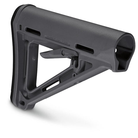 MAGPUL MOE CARBINE STOCK MIL SPEC - BLACK