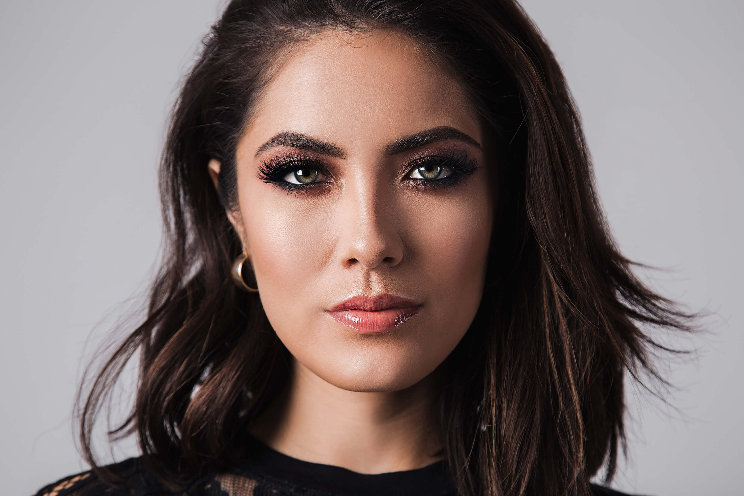 <strong><em>Sultry</em></strong> Smokey Eye