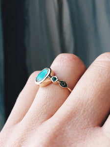 Aegean Sea Ring