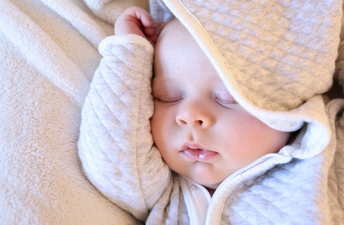 5 Ways to Make Your Home Safer for Your Sleeping Baby