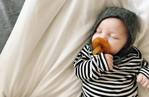 Everything You Need to Know About Pacifiers