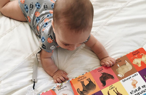 15 Classic Baby Books That Belong in Every Nursery