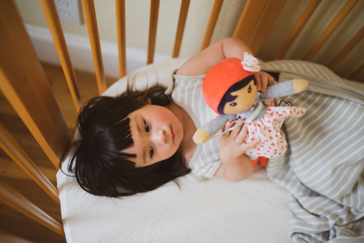 Transition from Crib to Toddler Bed – Happiest Baby
