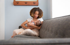 Unpacking the Racial Disparities in Breastfeeding