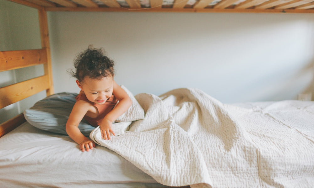 Why A Toddler Won T Sleep How To Help Them Fall Stay Asleep Happiest Baby