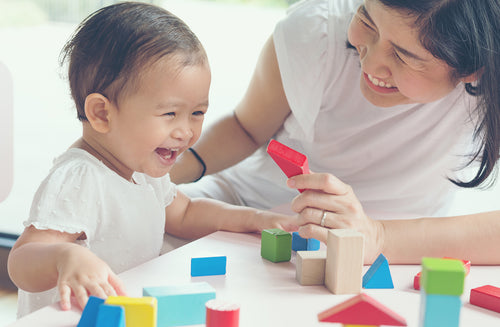 Boost Your Toddler's Confidence With These Easy Wins