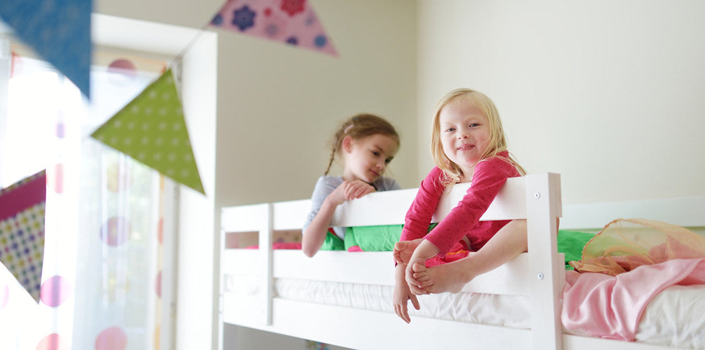 Toddler Bunk Bed Safety And Other Tips Happiest Baby