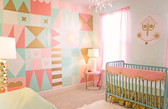 21 Magical Disney Nursery Ideas